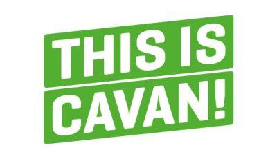 logo vector This is Cavan