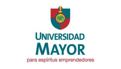 logo vector Universidad Mayor