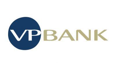 logo vector VP Bank