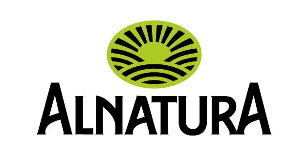 logo vektor Alnatura