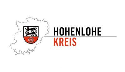 logo vektor Hohenlohekreis