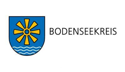 logo vektor Landkreis Bodenseekreis