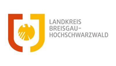 logo vektor Landkreis Breisgau-Hochschwarzwald