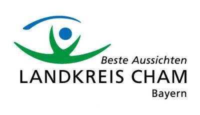 logo vektor Landkreis Cham