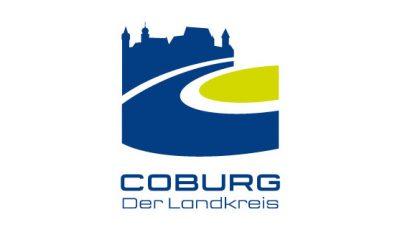 logo vektor Landkreis Coburg