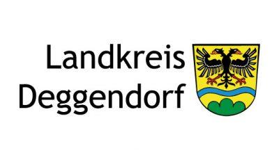 logo vektor Landkreis Deggendorf
