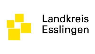 logo vector Landkreis Esslingen