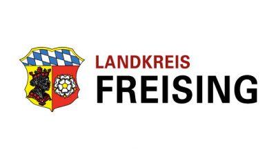 logo vektor Landkreis Freising
