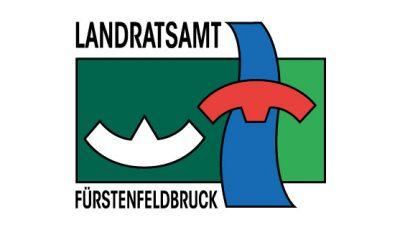 logo vektor Landkreis Fürstenfeldbruck