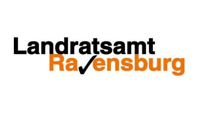 logo vektor Landkreis Ravensburg