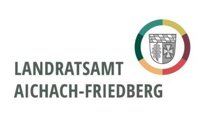 logo vektor Landkreis Aichach-Friedberg