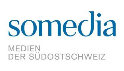 logo vector Somedia