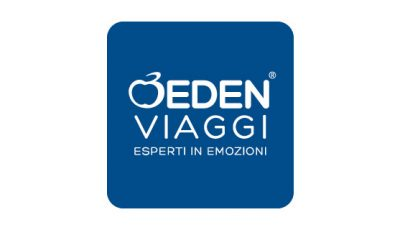 logo vettoriale Eden Viaggi