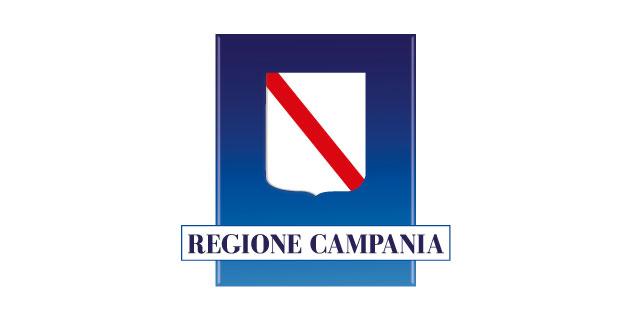 logo vettoriale Regione Campania