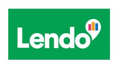 logo vector Lendo