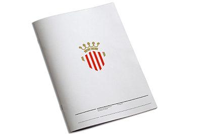 Ajuntament de Xirivella identidad corporativa