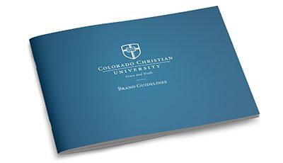 Colorado Christian University brand guidelines