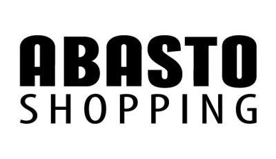 logo vector Abasto Shopping