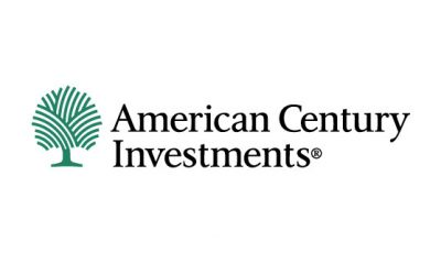 logo vector American Century Investments