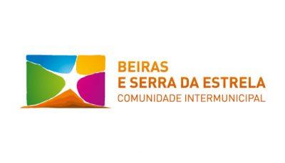 logo vector Comunidade Intermunicipal das Beiras e Serra da Estrela
