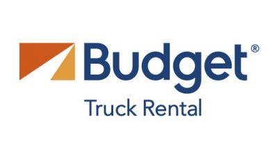 logo vector Budget Truck Rental