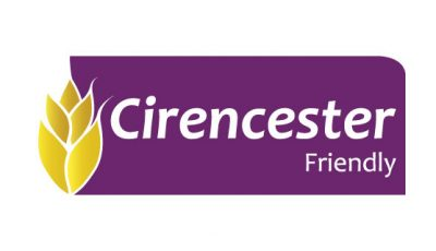 logo vector Cirencester Friendly Society Limited