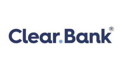 logo vector ClearBank