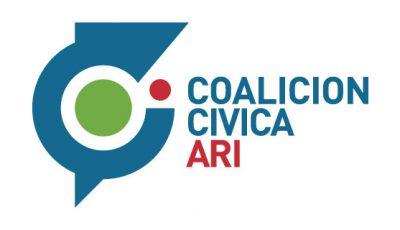 logo vector Coalición Cívica ARI