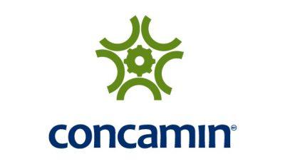 logo vector Concamin