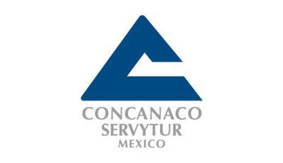 logo vector Concanaco Servytur
