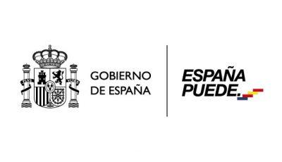 logo vector España Puede
