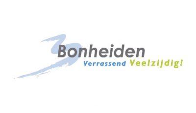 logo vector Gemeente Bonheiden