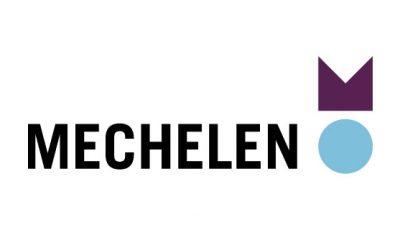 logo vector Gemeente Mechelen