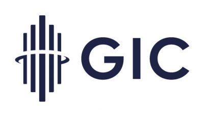 logo vector GIC