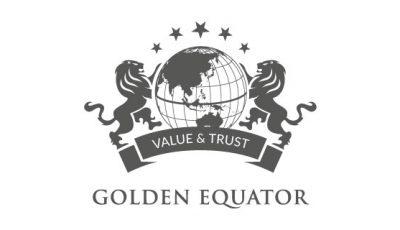 logo vector Golden Equator