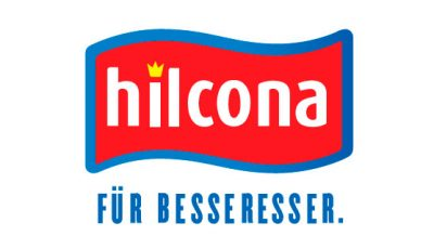 logo vector Hilcona