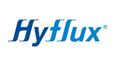 logo vector Hyflux