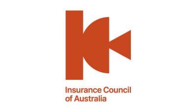 logo vector Insurance Council of Australia - ICA