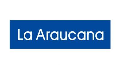 logo vector La Araucana