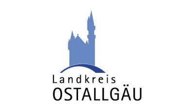 logo vektor Landkreis Ostallgäu