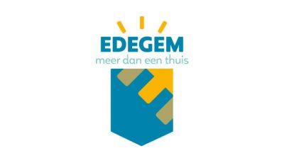 logo vector Lokaal bestuur Edegem