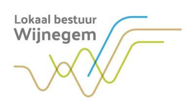 logo vector Lokaal Bestuur Wijnegem