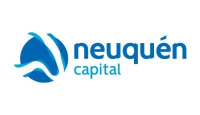 logo vector Neuquén Capital