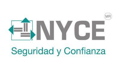 logo vector NYCE