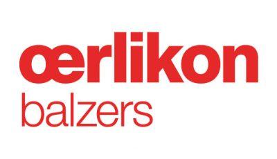 logo vector Oerlikon Balzers