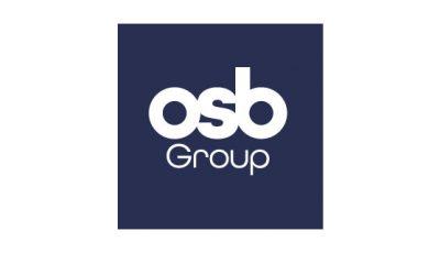 logo vector OSB Group