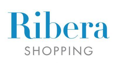 logo vector Ribera Shopping