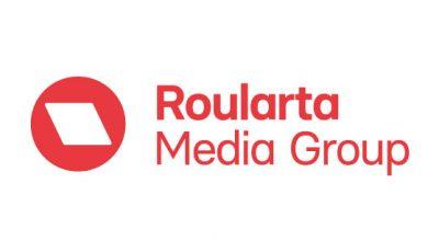 logo vector Roularta Media Group
