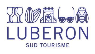 logo vectoriel Tourisme du Sud Luberon