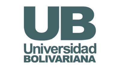 logo vector Universidad Bolivariana